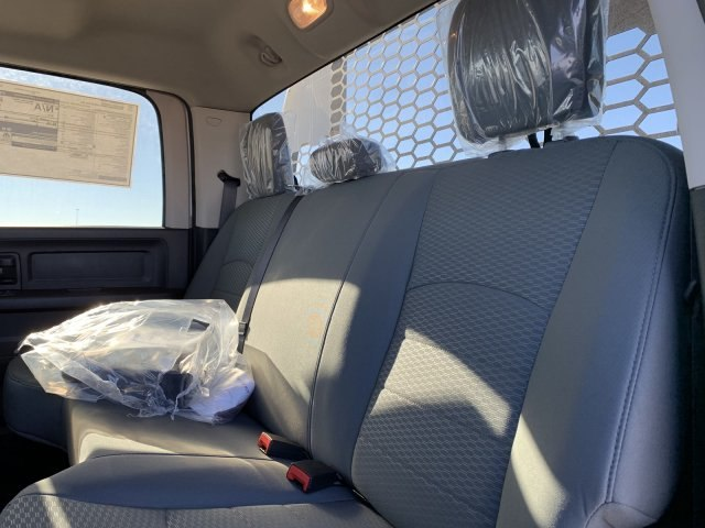 2018 Ram 5500 Crew Cab DRW 4x4,  Knapheide Platform Body #C820416 - photo 10