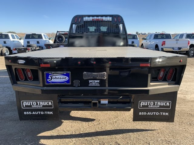 2018 Ram 5500 Crew Cab DRW 4x4,  Knapheide Platform Body #C820416 - photo 5