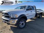 2018 Ram 5500 Crew Cab DRW 4x4,  Knapheide Platform Body #C820416 - photo 1