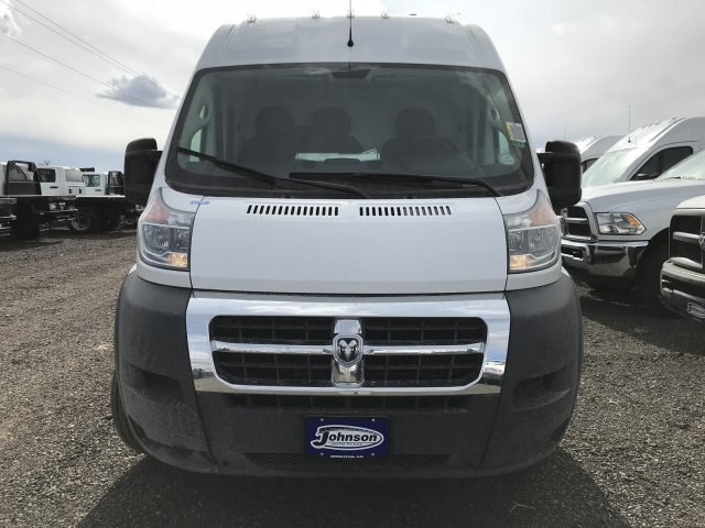 2018 ProMaster 3500 High Roof, Upfitted Van #C820487 - photo 3