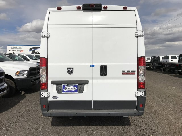 2018 ProMaster 3500 High Roof, Upfitted Van #C820487 - photo 7