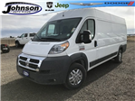 2018 ProMaster 3500 High Roof, Upfitted Van #C820487 - photo 1