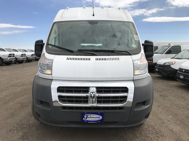 2018 ProMaster 3500 High Roof 4x2,  Upfitted Cargo Van #C820488 - photo 3