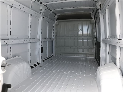 2018 ProMaster 3500 High Roof,  Upfitted Cargo Van #C820488 - photo 2