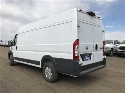 2018 ProMaster 3500 High Roof,  Upfitted Cargo Van #C820488 - photo 8
