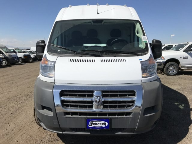 2018 ProMaster 3500 High Roof 4x2,  Upfitted Cargo Van #C820489 - photo 3