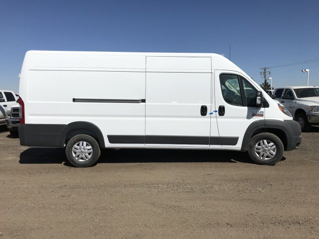 2018 ProMaster 3500 High Roof 4x2,  Upfitted Cargo Van #C820489 - photo 5