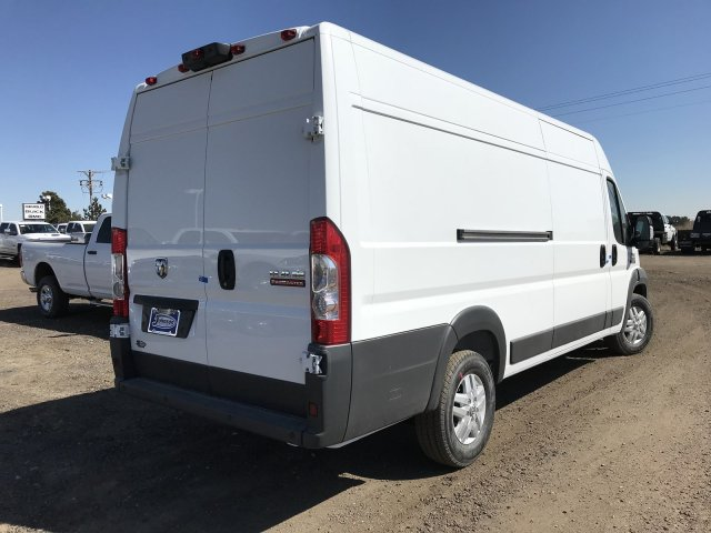 2018 ProMaster 3500 High Roof 4x2,  Upfitted Cargo Van #C820489 - photo 6