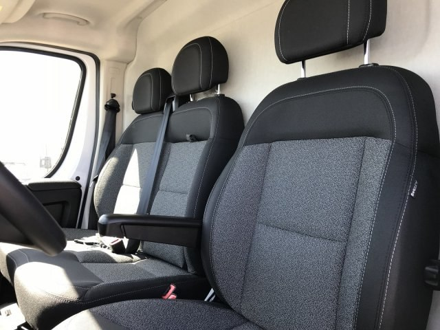 2018 ProMaster 3500 High Roof 4x2,  Upfitted Cargo Van #C820489 - photo 8