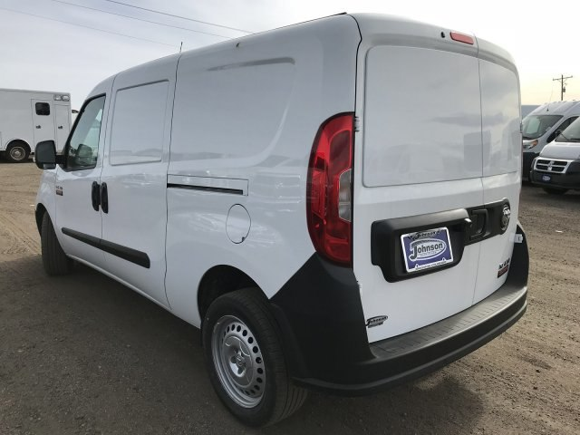 2018 ProMaster City, Cargo Van #C822223 - photo 8