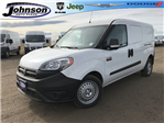 2018 ProMaster City, Cargo Van #C822223 - photo 1
