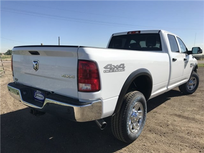 2018 Ram 2500 Crew Cab 4x4,  Pickup #C823502 - photo 6