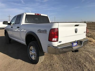 2018 Ram 2500 Crew Cab 4x4,  Pickup #C825459 - photo 2