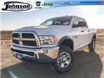 2018 Ram 2500 Crew Cab 4x4, Pickup #C825459 - photo 1