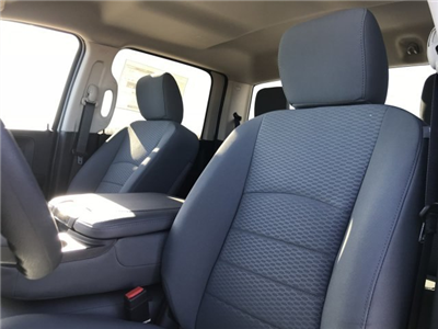 2018 Ram 2500 Crew Cab 4x4,  Pickup #C825460 - photo 11