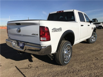 2018 Ram 2500 Crew Cab 4x4,  Pickup #C825460 - photo 6