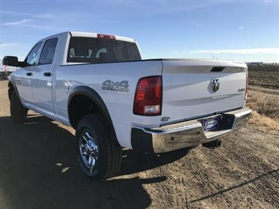 2018 Ram 2500 Crew Cab 4x4,  Pickup #C825460 - photo 2