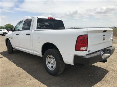 2018 Ram 1500 Crew Cab 4x4,  Pickup #C8309023 - photo 2