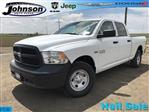 2018 Ram 1500 Crew Cab 4x4,  Pickup #C8309023 - photo 1