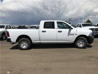 2018 Ram 1500 Crew Cab 4x4,  Pickup #C8309024 - photo 5