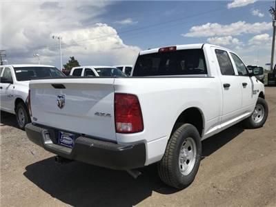 2018 Ram 1500 Crew Cab 4x4,  Pickup #C8309024 - photo 6