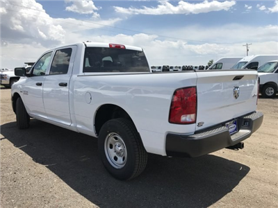 2018 Ram 1500 Crew Cab 4x4,  Pickup #C8309024 - photo 2