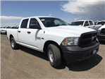 2018 Ram 1500 Crew Cab 4x4,  Pickup #C8309024 - photo 4