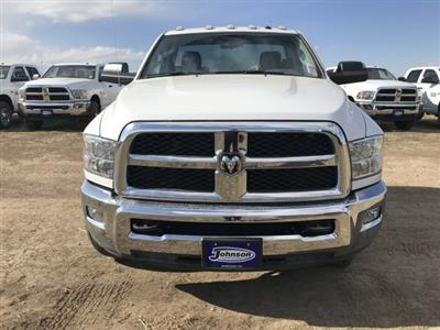 2018 Ram 3500 Regular Cab DRW 4x4,  Cab Chassis #C831795 - photo 3