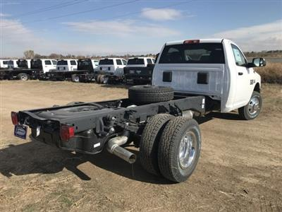 2018 Ram 3500 Regular Cab DRW 4x4,  Cab Chassis #C831795 - photo 6