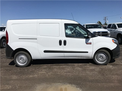 2018 ProMaster City, Cargo Van #C832377 - photo 5