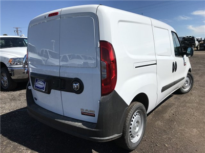 2018 ProMaster City, Cargo Van #C832377 - photo 6