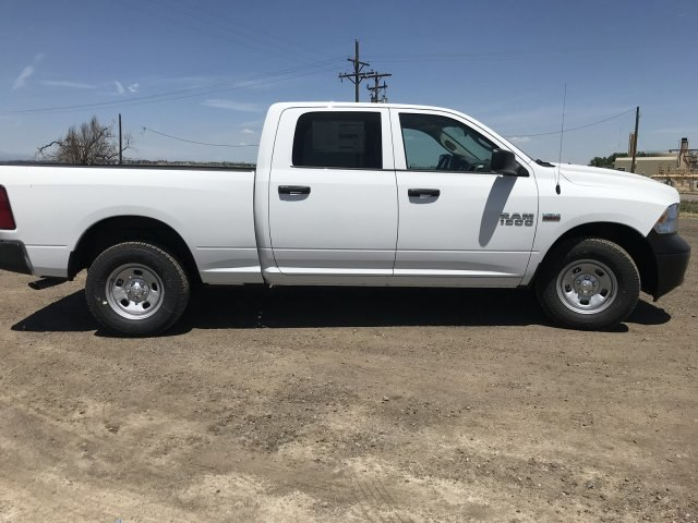 2018 Ram 1500 Crew Cab 4x4,  Pickup #C835262 - photo 4