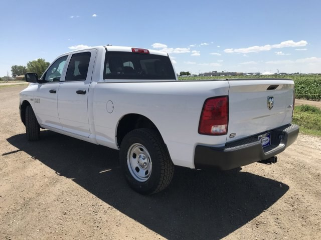 2018 Ram 1500 Crew Cab 4x4,  Pickup #C835262 - photo 1