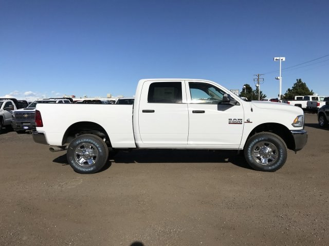 2018 Ram 2500 Crew Cab 4x4, Pickup #C837209 - photo 5