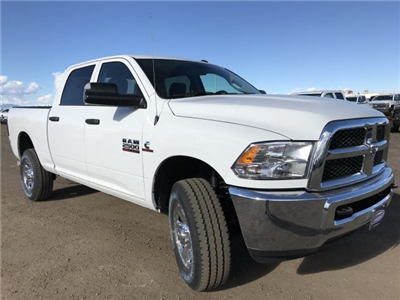 2018 Ram 2500 Crew Cab 4x4, Pickup #C837209 - photo 4