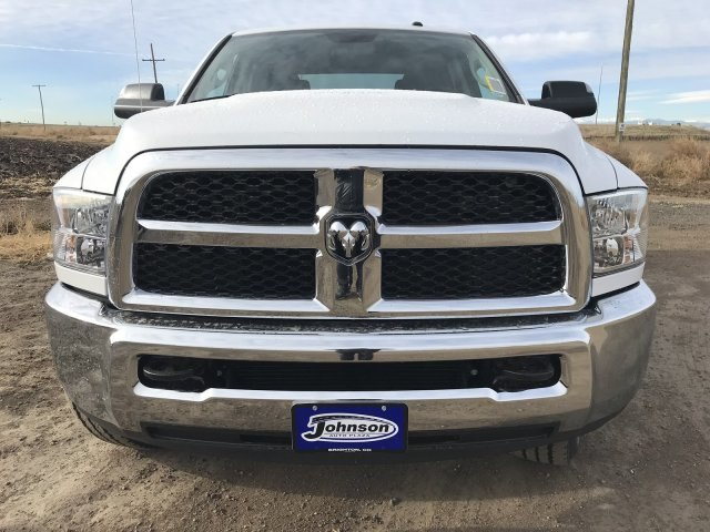 2018 Ram 2500 Crew Cab 4x4,  Pickup #C837210 - photo 3