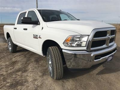 2018 Ram 2500 Crew Cab 4x4,  Pickup #C837210 - photo 4