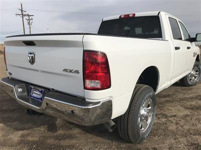 2018 Ram 2500 Crew Cab 4x4,  Pickup #C837210 - photo 6