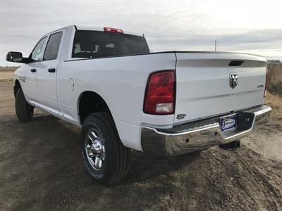 2018 Ram 2500 Crew Cab 4x4,  Pickup #C837210 - photo 2