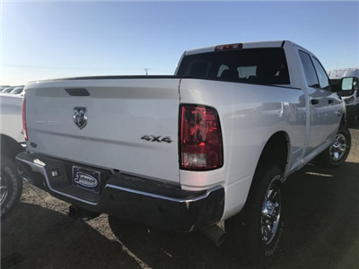 2018 Ram 2500 Crew Cab 4x4 Pickup #C837211 - photo 5