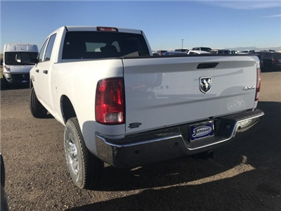 2018 Ram 2500 Crew Cab 4x4 Pickup #C837211 - photo 2