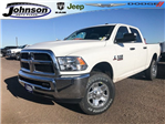 2018 Ram 2500 Crew Cab 4x4 Pickup #C837211 - photo 1
