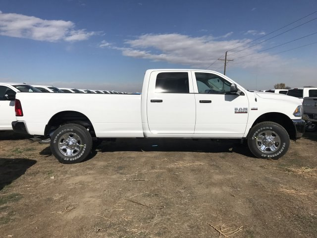 2018 Ram 2500 Crew Cab 4x4,  Pickup #C838233 - photo 5
