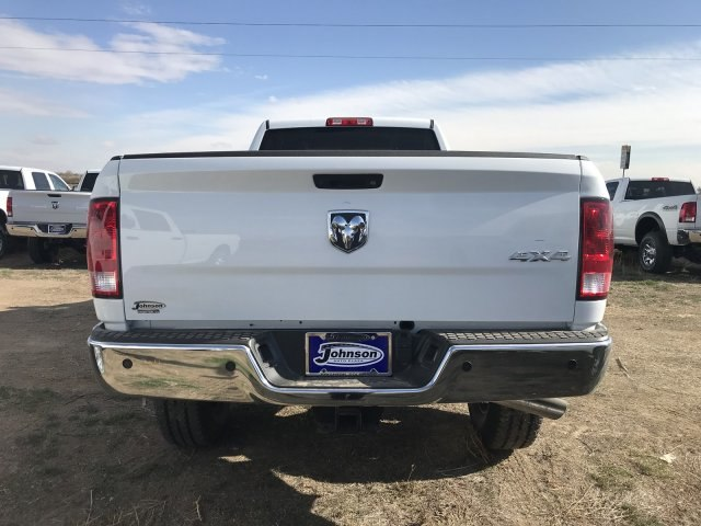 2018 Ram 2500 Crew Cab 4x4,  Pickup #C838233 - photo 2