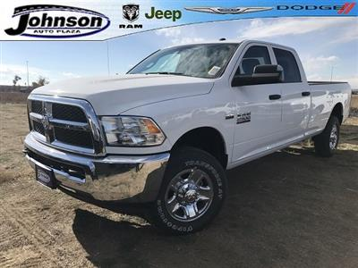 2018 Ram 2500 Crew Cab 4x4,  Pickup #C838233 - photo 1