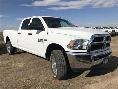 2018 Ram 2500 Crew Cab 4x4,  Pickup #C838233 - photo 4