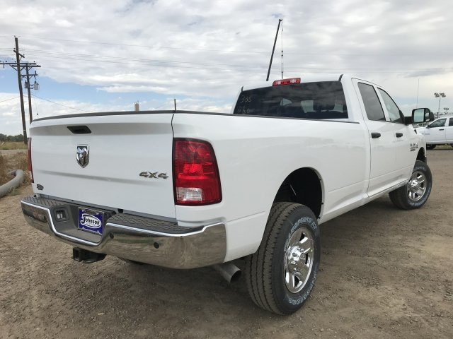2018 Ram 2500 Crew Cab 4x4,  Pickup #C838250 - photo 6