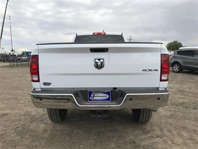 2018 Ram 2500 Crew Cab 4x4,  Pickup #C838250 - photo 7