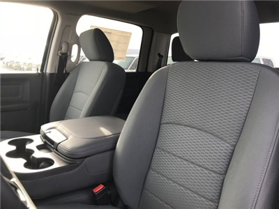 2018 Ram 1500 Crew Cab 4x4 Pickup #C838464 - photo 11