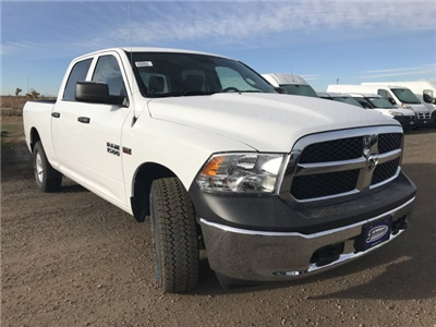 2018 Ram 1500 Crew Cab 4x4 Pickup #C838464 - photo 4